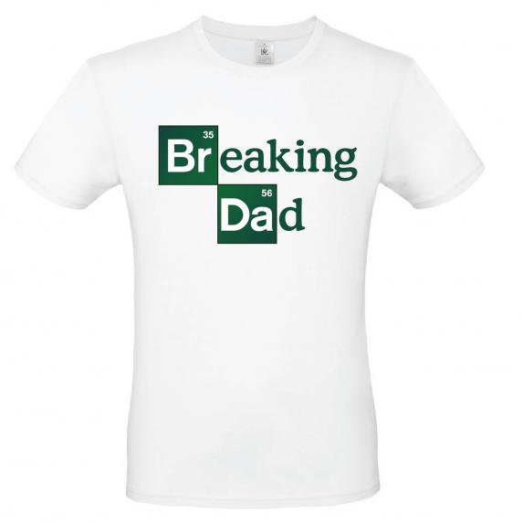 T-shirt Breaking Dad