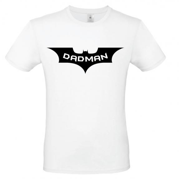 T-shirt Dadman