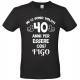 T-shirt 40 Anni