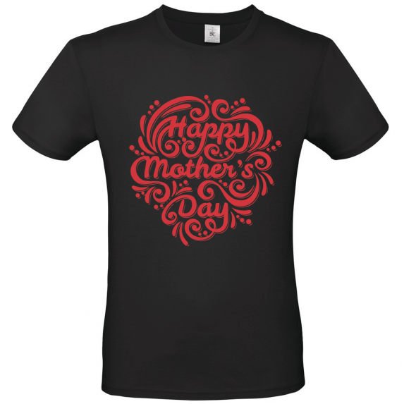 T-shirt Happy Mother Day
