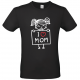 T-shirt I Love Mom