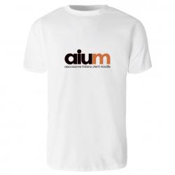 T-shirt MOODLE MOOT 2019 bianca