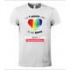 T-shirt fermiamoloinsieme