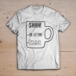 T-shirt SHHHHH