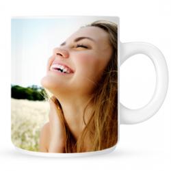 Tazza mug test