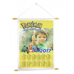 Calendario Pokemon