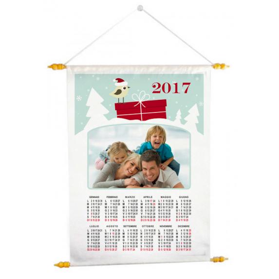 Calendario Natale