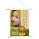 Calendario Leone