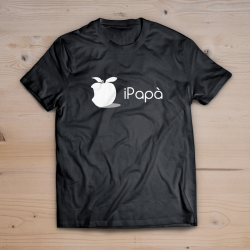 T-shirt ipapà