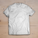 T-shirt neutra