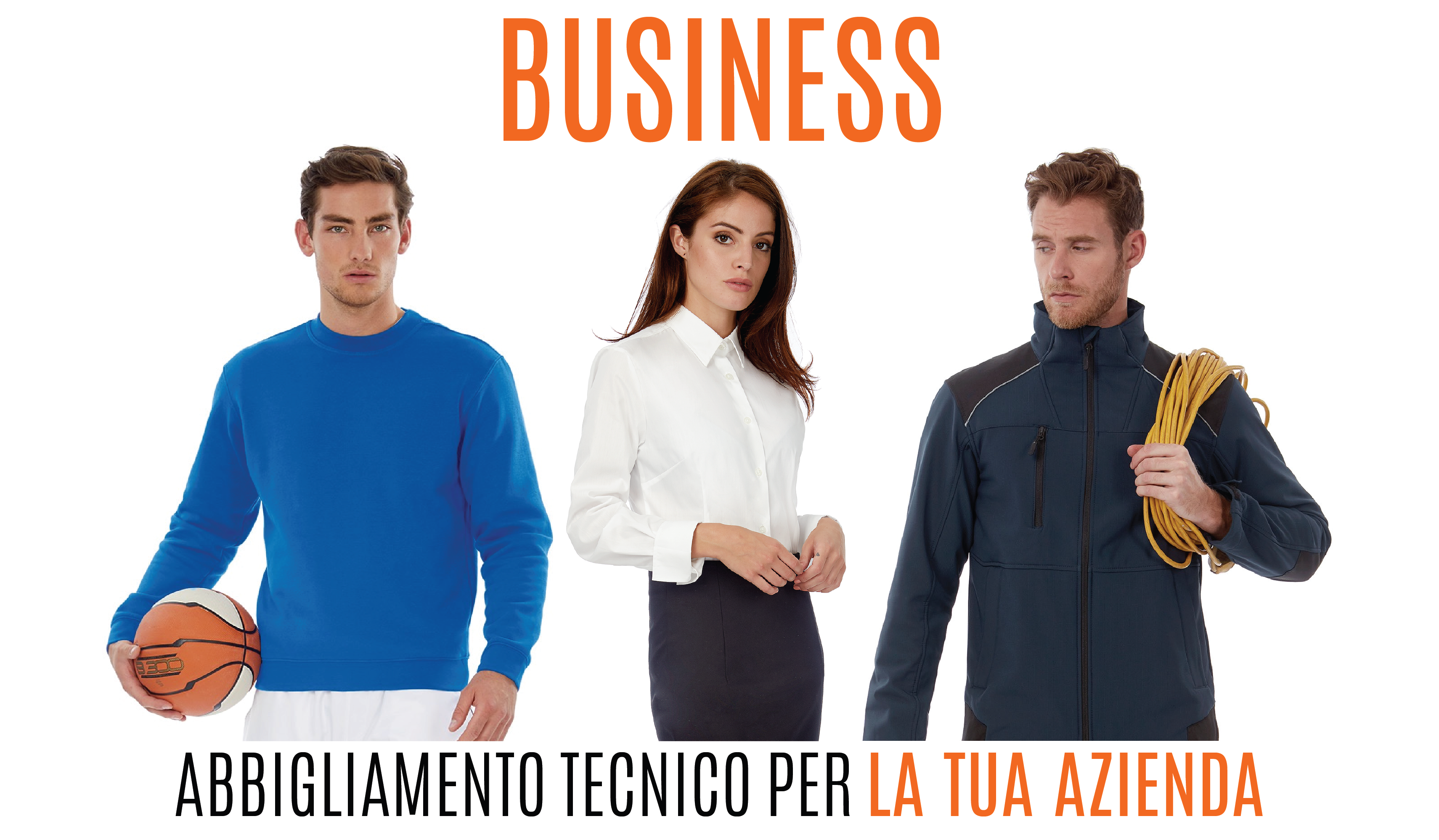 Ricami e Stampe Business
