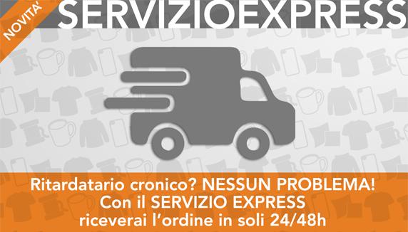 Servizio Express